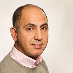 Farshad Dalili