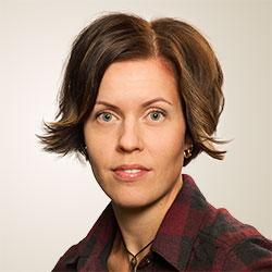 Katja Laukkanen